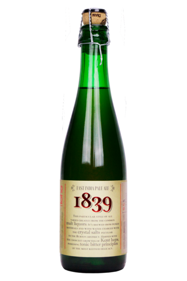 1839 East India Pale Ale - product image