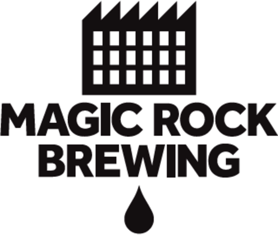 Logo: Magic Rock Brewing