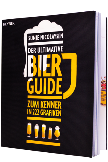 Der ultimative Bierguide - product image