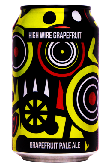 High Wire Grapefruit - product image