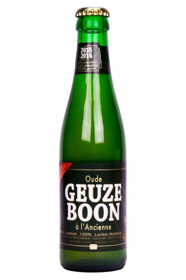Oude Gueuze - product image