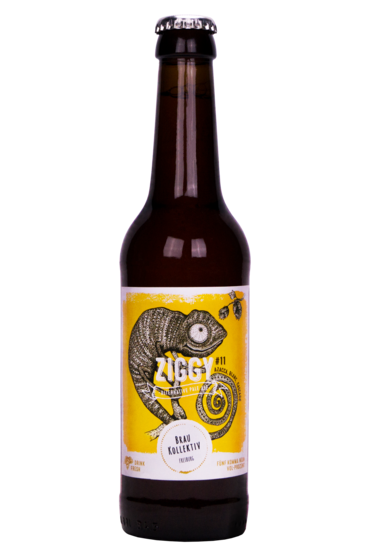 Ziggy Pale Ale - product image
