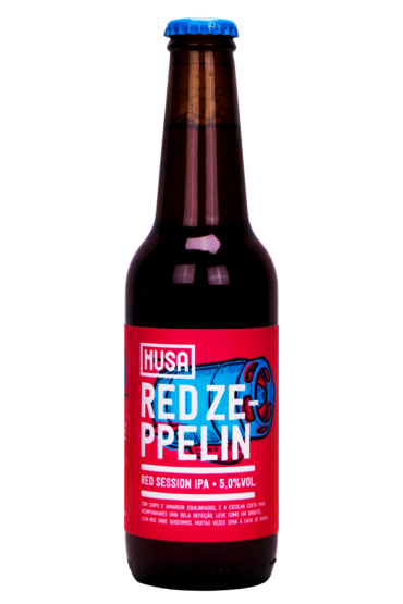 Red Zeppelin - product image