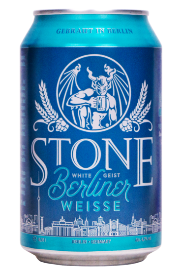 White Geist Berliner Weisse - product image