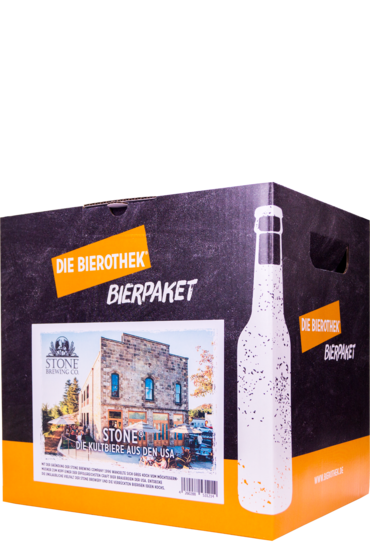 Stone Brewing Berlin Bierpaket - product image