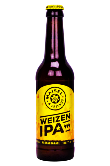 Weizen IPA - product image