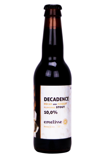 Decadence - product image