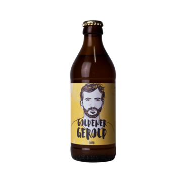 Goldener Gerold - product image