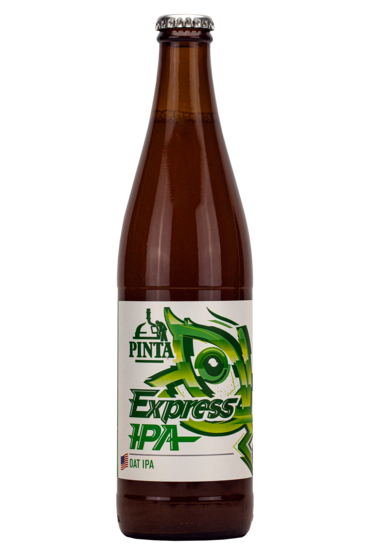 Express IPA - product image