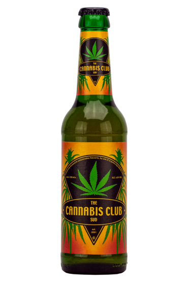 The Cannabis Club Sud - product image