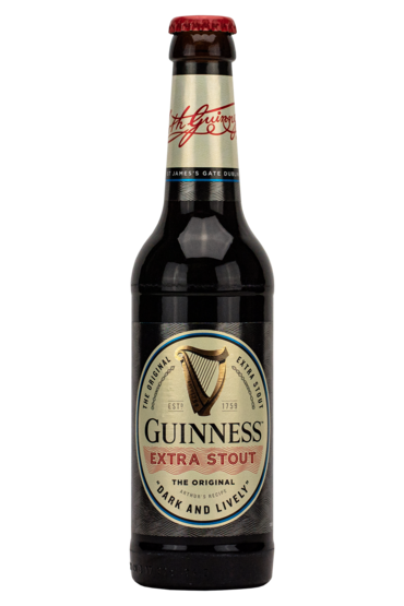 Guinness Extra Stout - product image