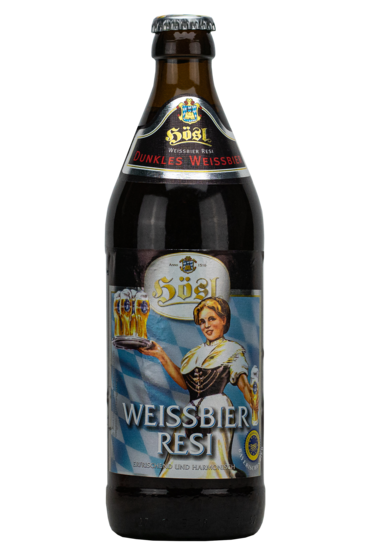 Weissbier Resi Dunkles Weissbier - product image