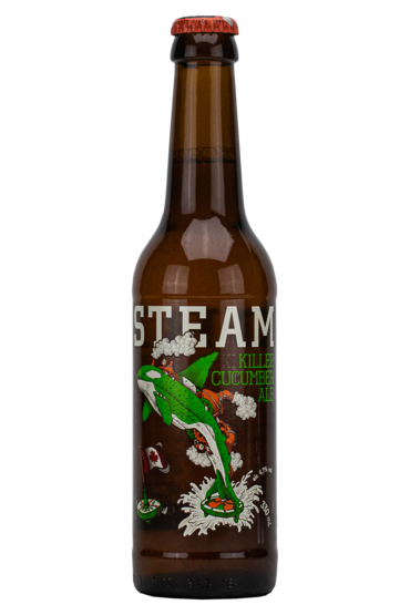 Killer Cucumber Ale - product image