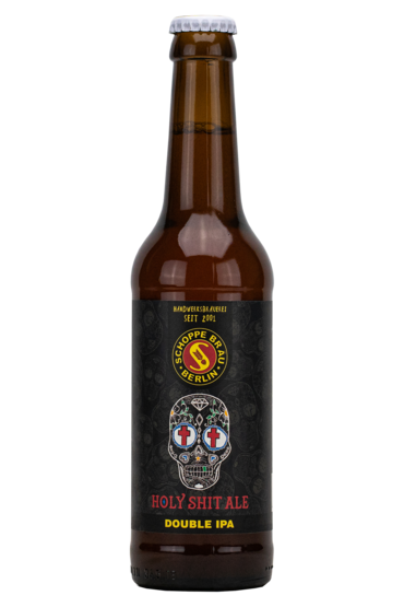 Holy Shit Ale - product image