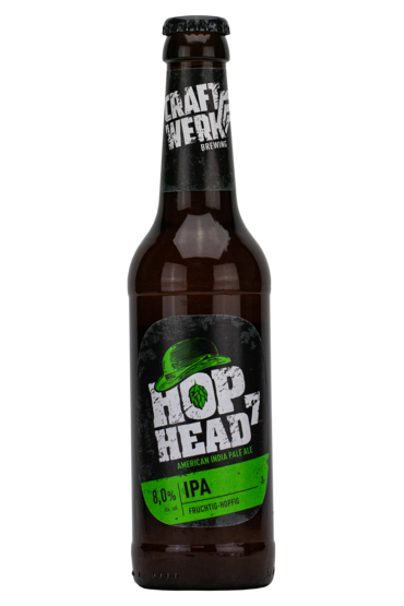 Hop Head 7 - product image