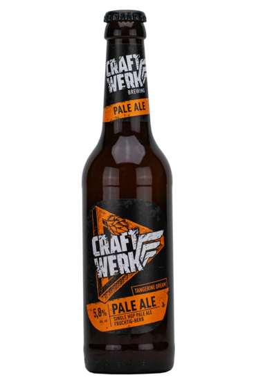 Pale Ale Tangerine Dream - product image