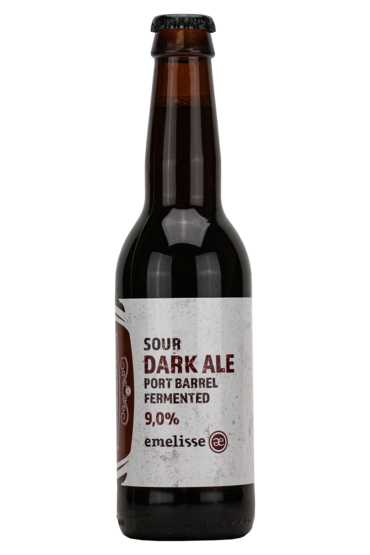 Sour Dark Ale - product image