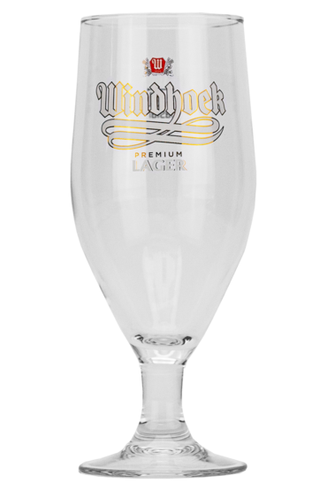 Windhoek Lager Glas - product image