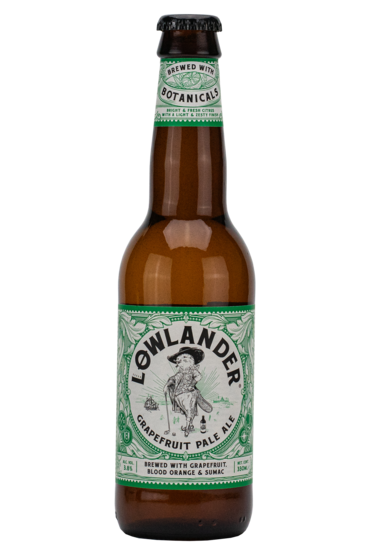 Grapefruit Pale Ale - product image