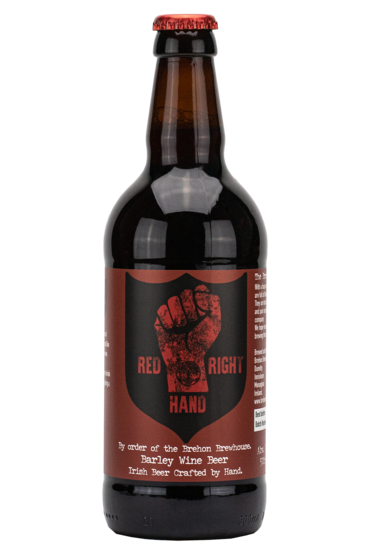 Red Right Hand - product image