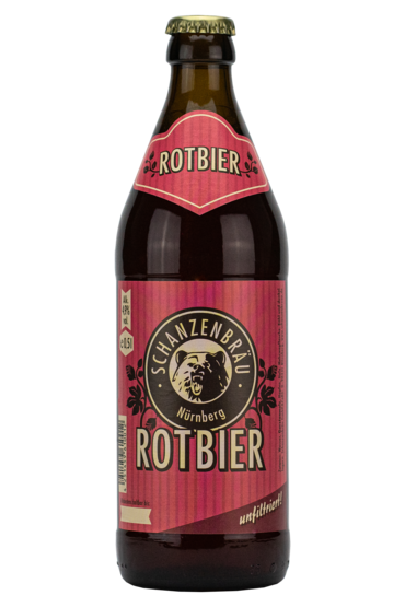 Rotbier - product image