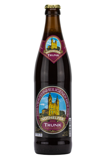Nothelfer Trunk Export Dunkel - product image