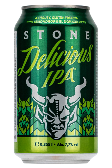 Delicious IPA - product image