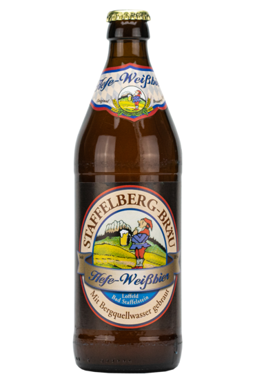 Yeast White beer - product image