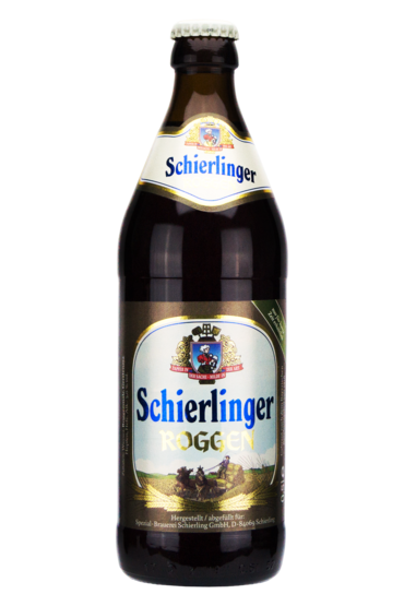Schierlinger rye - product image