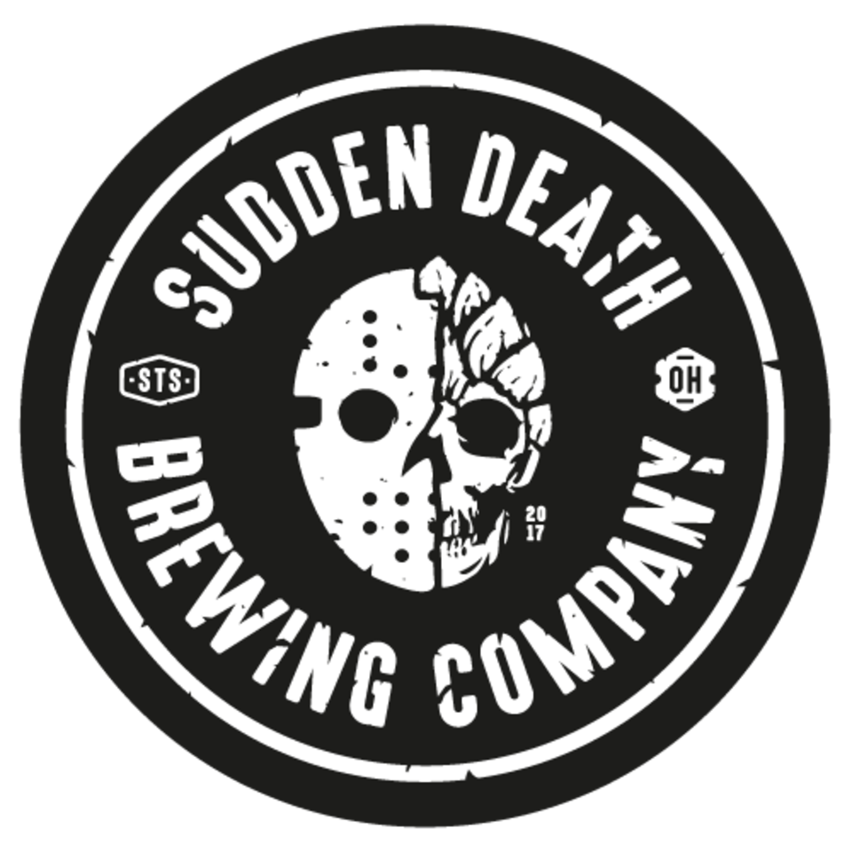 Logo: Sudden Death Brewing Co.