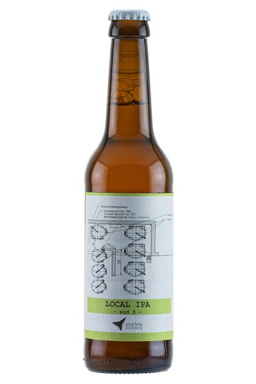 local IPA - product image