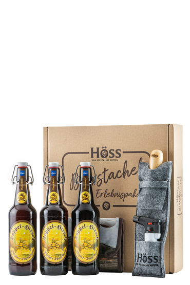 Bierstachel experience package - product image