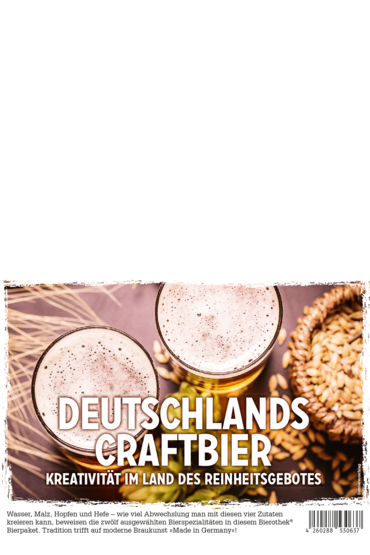 Deutschlands Craftbier Bierpaket - product image
