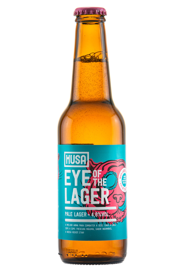 Mick Lager - product image