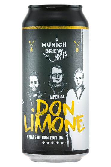 Imperial Don Limone (5 year edition) - product image